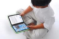 Бъдещето на детската книга