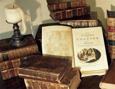 Библиофилията
