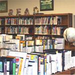 Петте най-крадени книги в САЩ