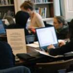 Електронни каталози на библиотеки